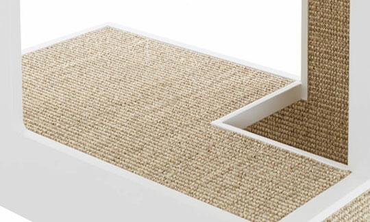 the one katzenb ume mit stil f r die moderne wohnung. Black Bedroom Furniture Sets. Home Design Ideas